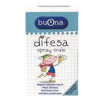 BUONA Difesa Spray Orale 15 ml