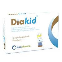 DIAKID 10CPS SPREMIBILI 7,4G