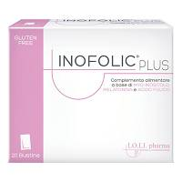 INOFOLIC PLUS INT 20BS