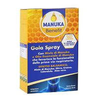 MANUKA BENEFIT GOLA SPRAY 20ML