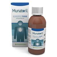MUNATORIL SCIROPPO TOSSE 150ML