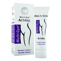 ACTIGEL Lady Presteril  50 ml