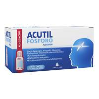 ACUTIL FOSFORO ADVANCE 10FL