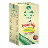 ALOE VERA Gel Family 500 ml