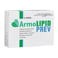 ARMOLIPID Prev Compresse 20 compresse