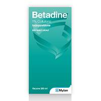 BETADINE*COLLUT FL 200ML 1%