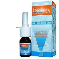 BIOVIT 3 Rino Spray 13 ml