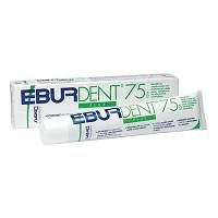 EBURDENT 75RDA PLUS DENTIFRICIO 75 ml