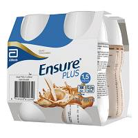 ENSURE PLUS CIOCCOLATO 4X200ML