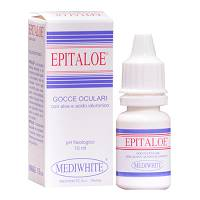 EPITALOE Gocce Naturali 10 ml