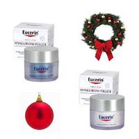 Eucerin Christmas Pack 2007 2 pz.