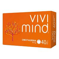 FB HEALTH Vivimind 40 compresse