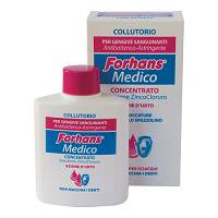 FORHANS MEDICO COLLUT 75ML