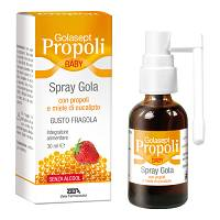 GOLASEPT SPRAY GOLA BABY 30ML