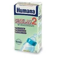 HUMANA SINELAC 2 SLIM 470ML
