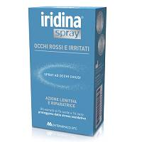 IRIDINA SPRAY OCCHI RO/IRRITAT