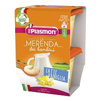 LA MERENDA BB LATTE/VAN AS
