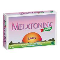 MELATONINA SIRC LADY 60CPR