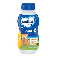 MELLIN 2 LATTE 500ML