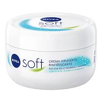 NIVEA SOFT CREMA IDRAT 300ML