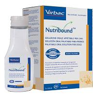 NUTRIBOUND CANI 150ML 3PZ