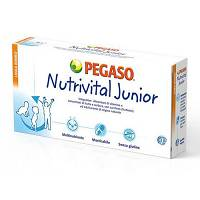 NUTRIVITAL JUNIOR INTEGRAT 30C