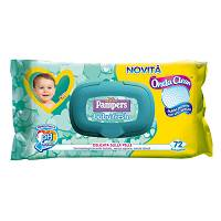 PAMPERS BABY FRESH Salviette 72pz