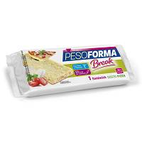 PESOFORMA SNACK BREAK PIZZA