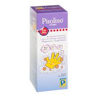 PISOLINO SCIROPPO 150ML