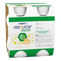 RESOURCE REPAIR VAN 4X200ML