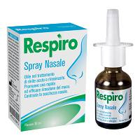 RESPIRO SPRAY NASALE 30ML