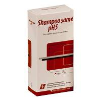 SAME Shampoo pH 5 125 ml