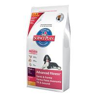 SCIENCE PLAN CANE ADUL ADVACENCEFIT M POLLO 7,5kg