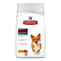 SCIENCEPLAN CANE ADULTO MINI POLLO 2,5kg