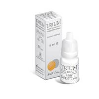 TRIUM Collirio Multidose 8 ml