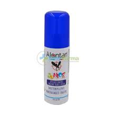 ALONTAN JUNIOR 75ML