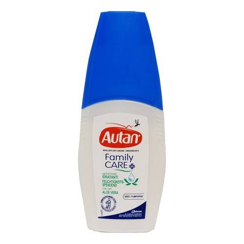 AUTAN FAMILY CARE VAPO 100ML