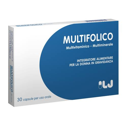 MULTIFOLICO INTEGRAT 30CPS