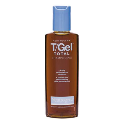 NEUTROGENA T/Gel Shampoo Totale